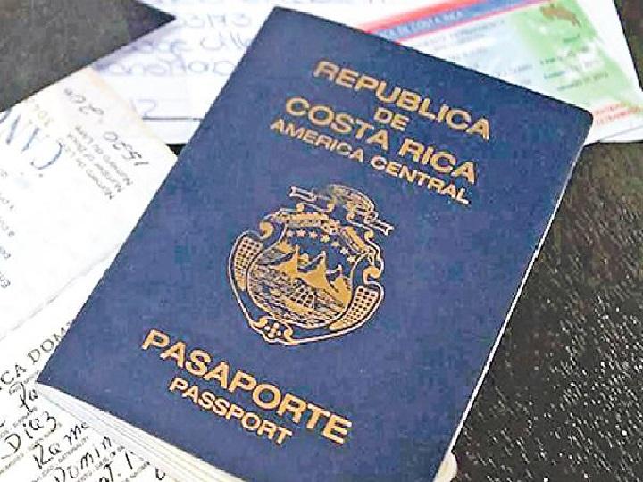 Costa Rican Citizens